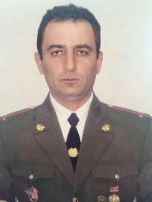 Armen Gasparyan