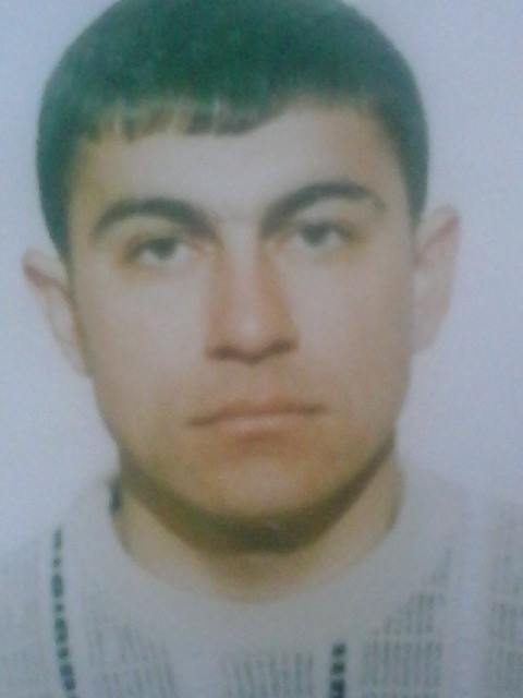 Gharib Sahakyan