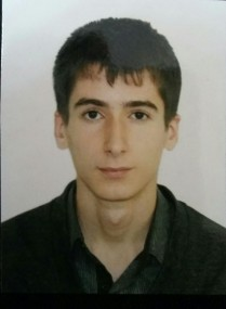 Henrik Ghahramanyan