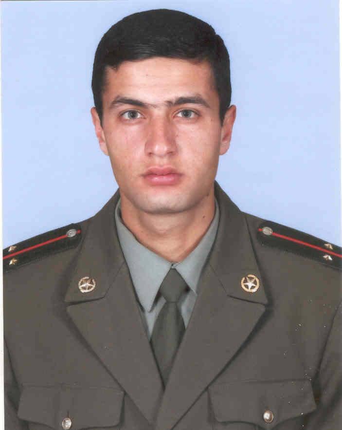 Hovsep Kirakosyan
