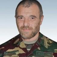 Khalafyan Sargis