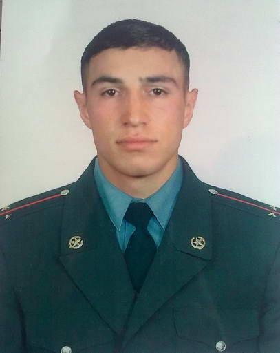 Meruzhan Stepanyan