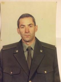 Nodarik Margaryan