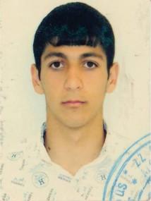 Norik Sargsyan