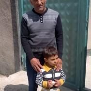 Norik Sargsyan_Father ad Brother_1