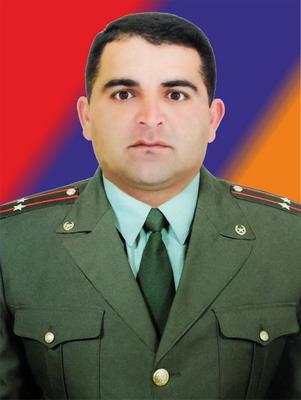 Onik Grigoryan