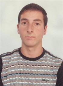 Sargsyan Vrej