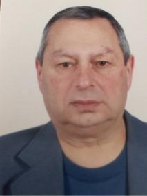 Suren Charatanyan