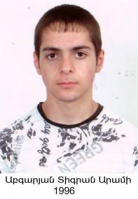 Tigran Abgaryan